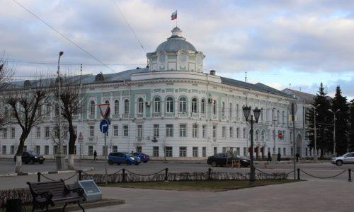 арбитражный суд тверской области о банкротстве